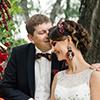 Свадьба Анжелики и Евгения