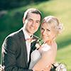 Свадьба Арины и Дани