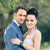 Свадьба Юли и Леши