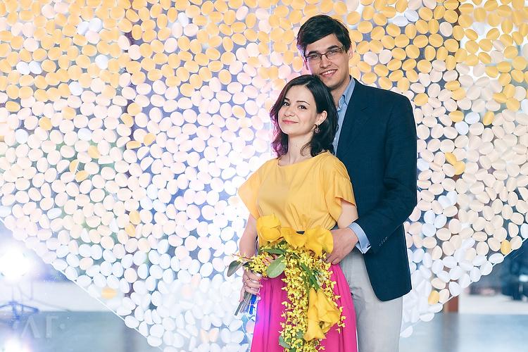 организация свадеб