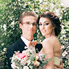 Свадьба Ани и Саши
