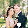 Свадьба Юли и Степы