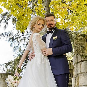 Свадьба Юли и Вадима