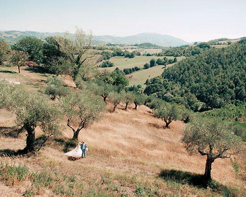Италия Умбрия