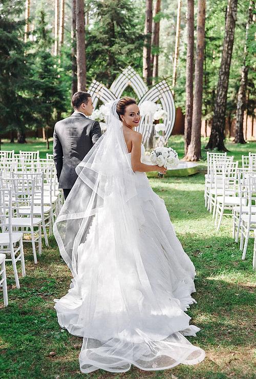 Свадебные образы