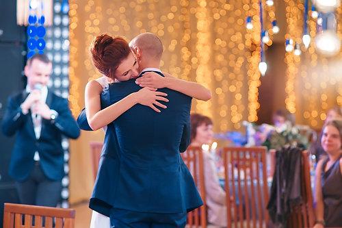 Сюрприз невесты